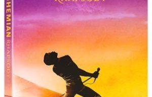 DVD ALERT ..Bohemian Rhapsody