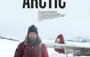 FILM REVIEW: ARCTIC