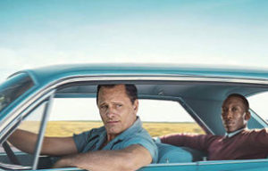 FILM REVIEW .. GREEN BOOK