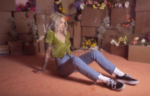 JULIA MICHAELS RELEASES INNER MONOLOGUE PART I TODAY