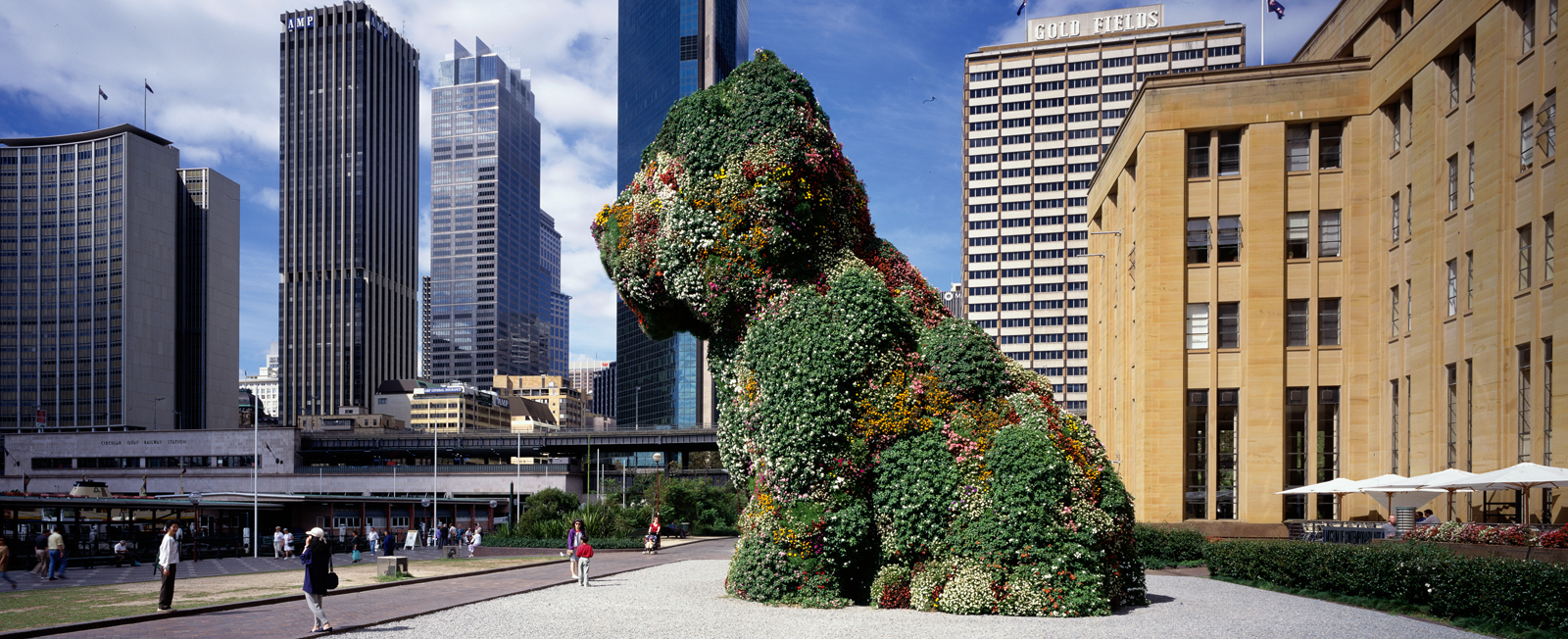 Create NSW & ABC announce Kaldor Public Art Projects as