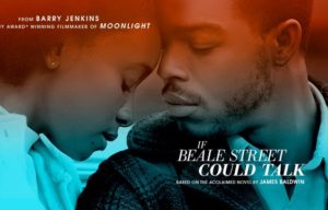 WIN DOUBLE PASSES TO SEE IF BEALE STREET COULD TALK