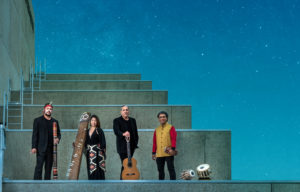 QPAC'S RESIDENT ENSEMBLE PRESENTS A NEW SONIC PALETTE AT PREMIERE CONCERT