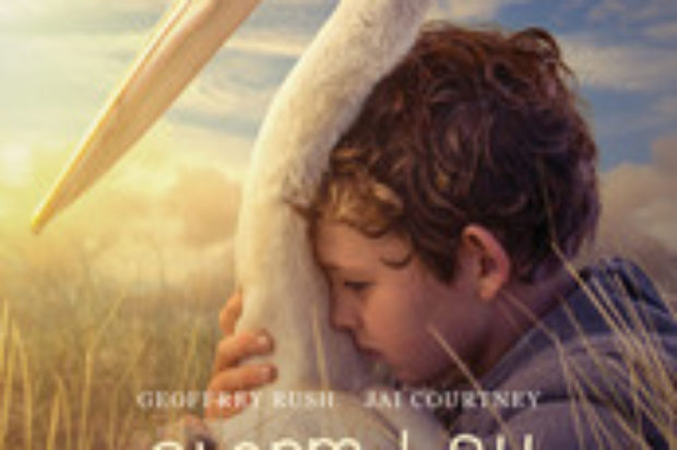 FILM REVIEW .. STORM BOY  With  Red Carpet Premiere In Sydney