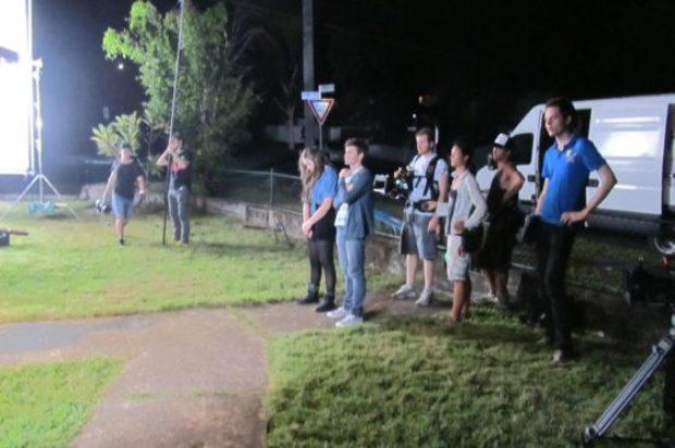 Spotlight QA On  QLD Indie Filmmaker Brian Vaughan