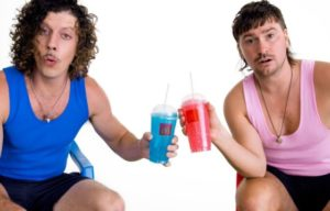 PEKING DUK AND MACCA COMP FOR FANS