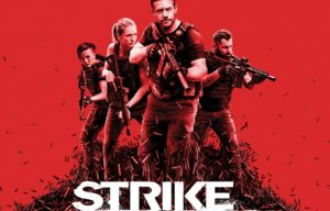 FOX SHOWCASE   NEW SEASON  STRIKE  BACK