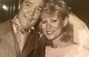 Sad News On Kerri-Anne Kennerley's husband John has died aged 78.