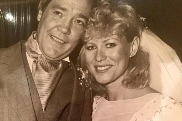 Sad News On Kerri-Anne Kennerley's husband John has died aged 78.