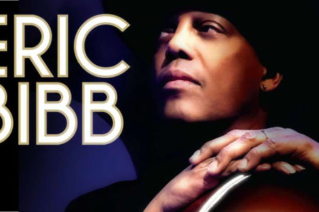 NOMINEE – BLUES LEGEND ERIC BIBB AUSTRALIAN TOUR IN MAY