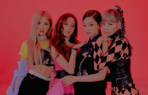 KOREAN GIRL BAND BLACKPINK NEW EP AND TOURS ARE  SELLOUTS