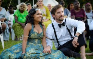 FILM RELEASE …TOP END WEDDING IS A TOP FILM