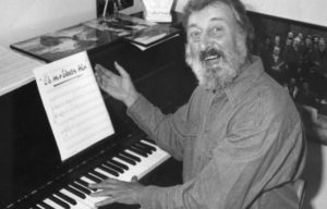 AUSTRALIAN MASTER  MUSICIAN GEOFF HARVEY HAS DIED 83