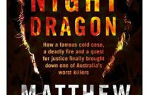 BOOK RELEASE : THE NIGHT DRAGON
