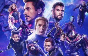 'AVENGERS: ENDGAME' FILM REVIEW