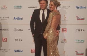 61st Annual TV WEEK Logie Awards Foxtel Ticks Up 20 Nominations