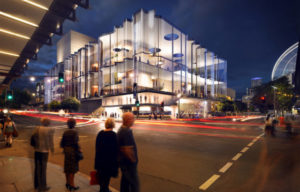 NEW THEATRE DESIGN UNVEILS BRIGHT FUTURE FOR LIVE PERFORMANCE IN QUEENSLAND