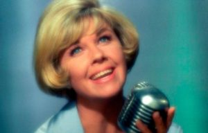 MOVIE STAR LEGEND DIES DORIS DAY  AT 97