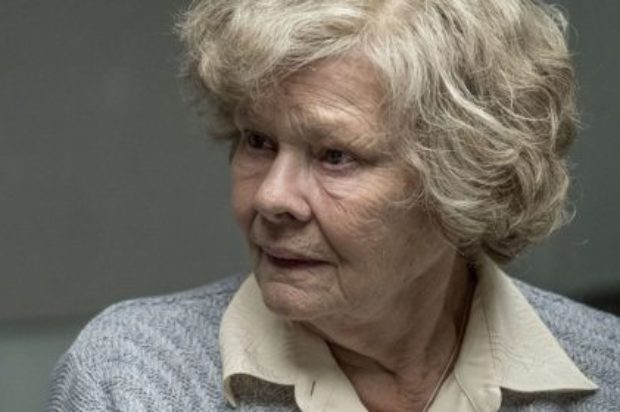 FILM CRITIC:  RED JOAN