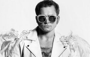 FILM TICKETS GIVE AWAY FOR FILM ROCKETMAN