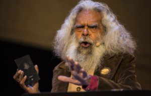 NATIONAL INDIGENOUS ARTS AWARDS