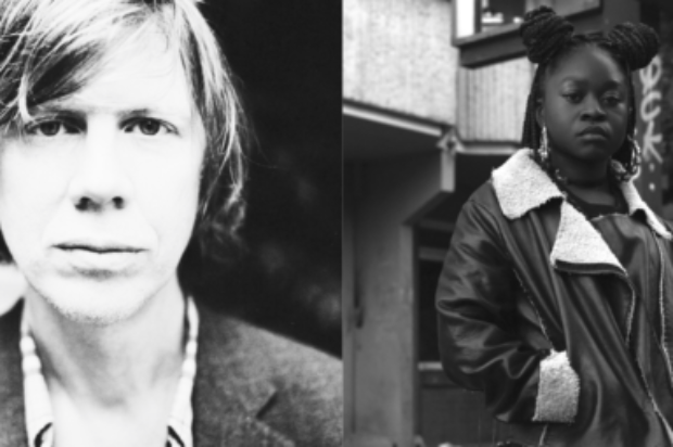 SONIC YOUTH FRONTMAN THURSTON MOORE AND SAMPA THE GREAT SET TO PLAY SHOWS AT MELBOURNE INTERNATIONAL FILM FESTIVAL