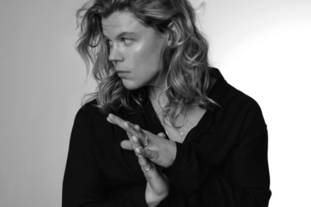 ARIA Award-winning singer Conrad Sewell Free Performance TV Week Stars In The Park
