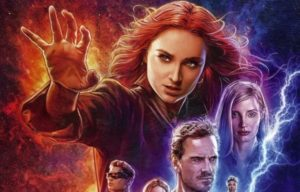 'X-MEN: DARK PHOENIX' FILM REVIEW