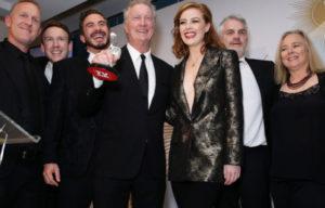 STAN ORIGINAL SERIES 'BLOOM' HONOURED WITH TWO TV WEEK LOGIE AWARDS; SEASON 2 ANNOUNCED