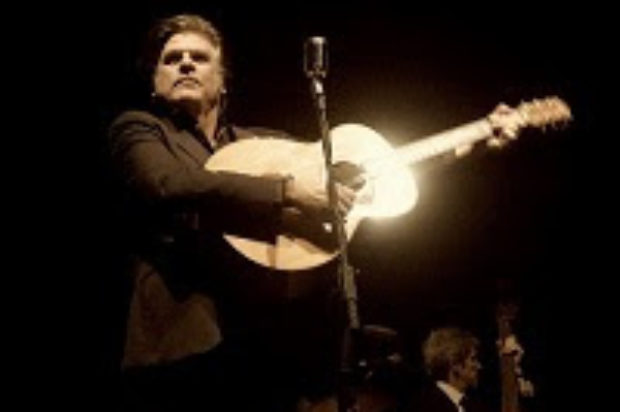 TOURING TEX PERKINS ANNIVERSARY OF THE MAN IN BLACK
