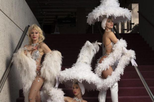 QA With  Marissa Burgess Talks on  'Cabaret De Paris'