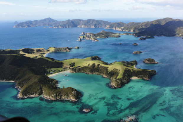 Margaret River & Southern WA Tops Lonely Planet's Best in Asia Pacific 2019