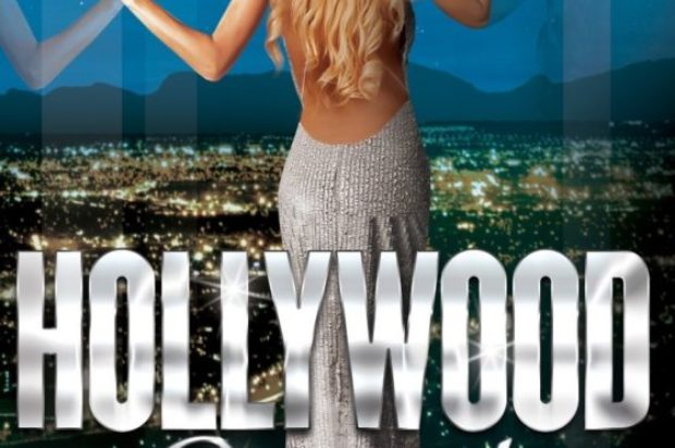 BOOK RELEASE REVIEW   HOLLYWOOD SCENT