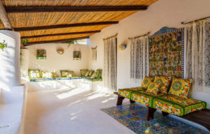 DOLCE AND GABBANA VILLA UP FOR SALE ON THE  ISLAND  OF STROMBOLI