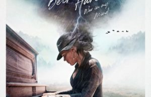 Beth Hart announces new album 'War In My Mind'