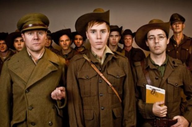THEATRE AT SYDNEY STATE THEATRE STAGES  MUSICAL 3 WEEKS IN SPRING