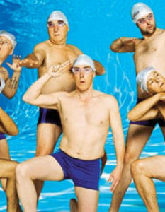 DVDS COMP GIVE AWAY : SWIMMING WITH MEN, BREAKING HABITS and GALVESTON