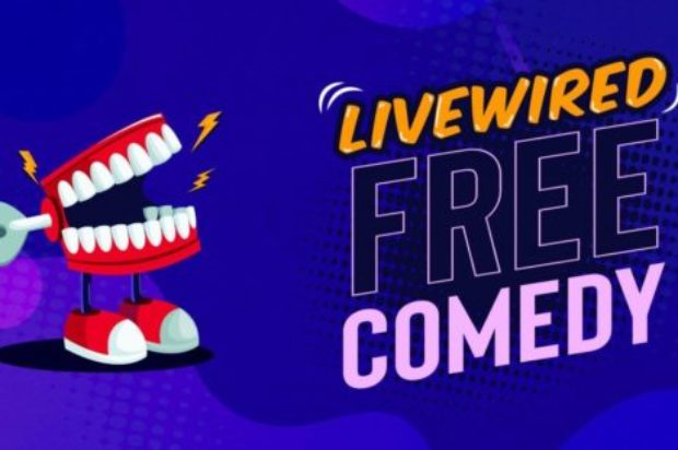 Comedy is coming back to Sunday's at Brisbane Powerhouse