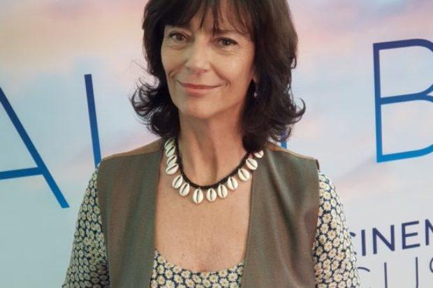 Rachel Ward to chair CinefestOZ 2019 Film Prize Jury