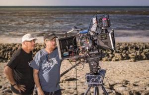 Spotlight on Far North's screen industry