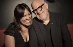 WIN DOUBLE TICKETS TO SEE KATE CEBERANO AND PAUL GRABOWSKY TRYST BRISBANE