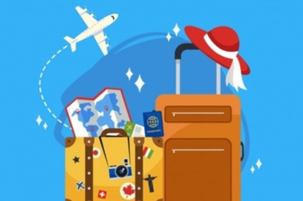 CLICK FRENZY TRAVEL RETURNS ON AUGUST 20