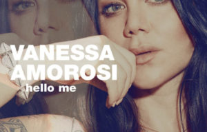 Vanessa Amorosi New Release and Tour Dates