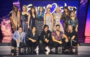 Last chance to submit the next Australian Eurovision song