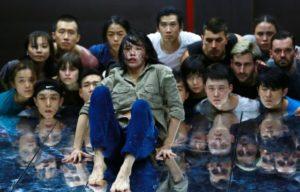 Expressions Dance Company and BeijingDance/LDTX present Matrix.
