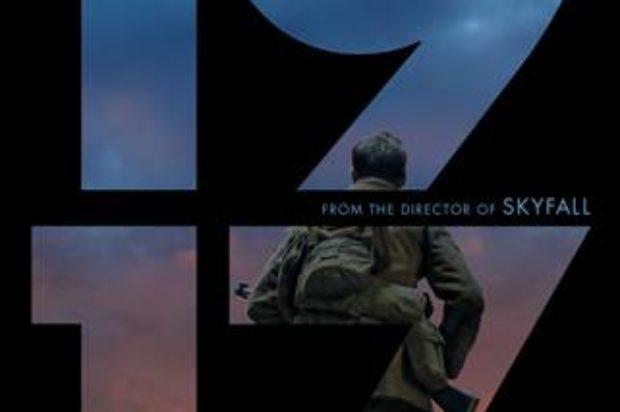 BEHIND THE SCENES LOOK AT 1917 SAM MENDES NEW WAR FILM