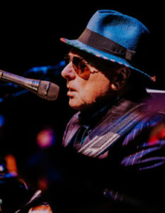 VAN MORRISON THE MAN IS BACK WITH NEW ALUM THREE CHORDS AND THE TRUTH