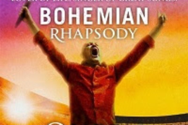 ADAM THOMPSON TOURS  BOHEMIAN  RHAPSODY – LIVE IN CONCERT 2020