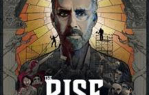 DOCO RELEASE ….THE RISE OF JORDAN PETERSON