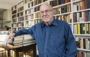 CLIVE JAMES TV BROADCASTER WRITER HAS DIED AT 80